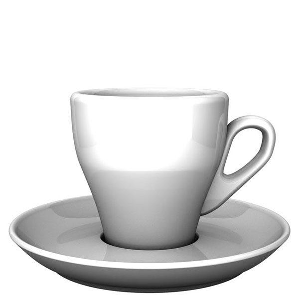 Espressotasse mit Druck Como-Espresso