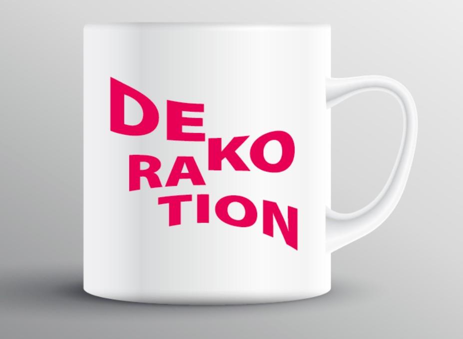 Kaffeetasse Dekoration Druck Tassendruck Glasdruck Tassen Gläser bedrucken druckerei Werbeartikel